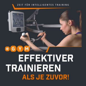 Effektiver trainieren als je zuvor!