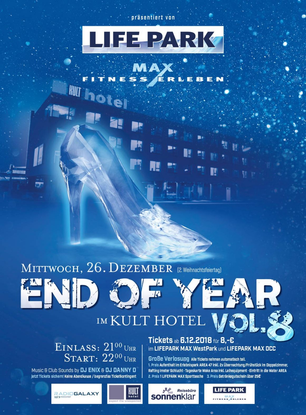 End of Year Vol.8