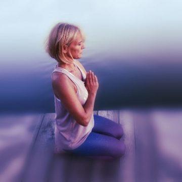 Meditation & Entspannung