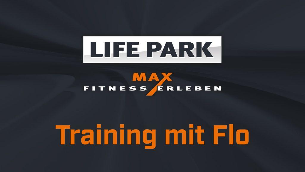 Training mit Flo