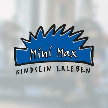 MiniMax-Kinderbetreuung gestartet
